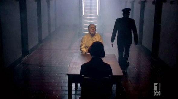 Miss Fisher enquête : Old Melbourne Gaol