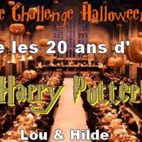 SKTV participe au Challenge Halloween 2017…