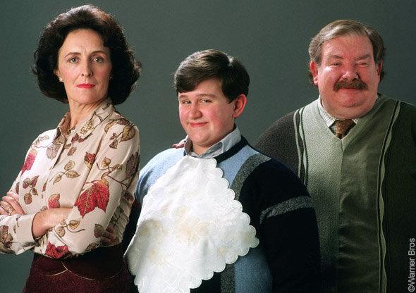 Recettes Harry Potter