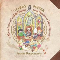 Un livre de recettes Harry Potter non-officielles…