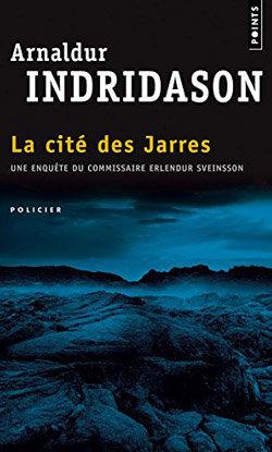 La Cité des Jarres d'Arnaldur Indridason : Audur, petite victime innocente de Holberg