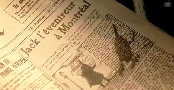 Musée Eden : Jack l'Eventreur sévit à Montréal !