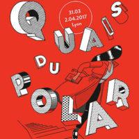 [QDP2017] Le polar islandais raconté par 3 de ses auteurs…