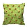 Coussin cactus 45x45cm qualité photo