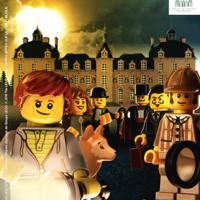 Expo LEGO® enquête à Cheverny (27/06/2018-31/12/2019)…