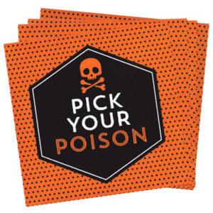 serviettes-cocktail-halloween-pick-your-poison
