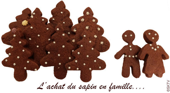 Des brownies-biscuits moelleux pour raconter une histoire tendre