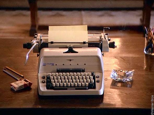 Shining de Stephen KING : le personnage de Jack Torrance