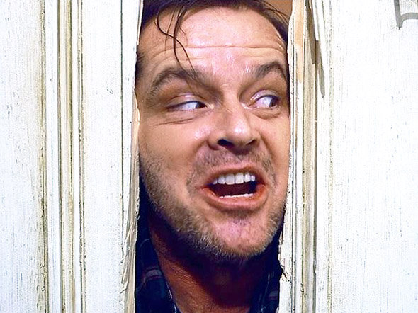 Shining de Stephen KING : Jack Torrance