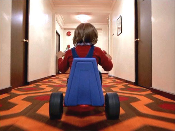 Shining de Stephen KING : dans les couloirs de l'Overlook