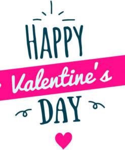 Bougies flottantes fuchsia pour une décoration lumineuse St Valentin