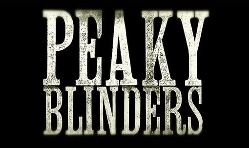 Citations Peaky Blinders Saison 2