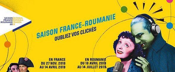 Un polar roumain pour célébrer la Saison France-Roumanie 2019