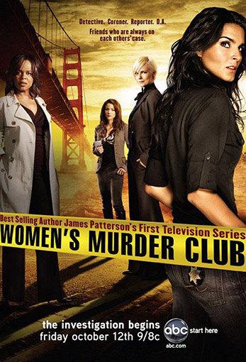 Women's Murder Club : le poster de la série