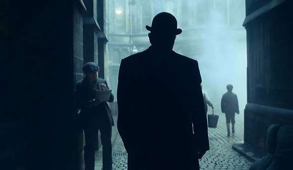 Citations Peaky Blinders Saison 2 Episode 6