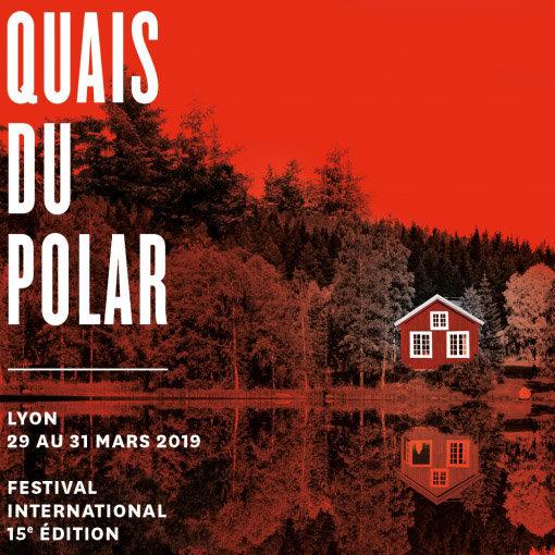 Les séries suédoises à Quais du Polar 2019
