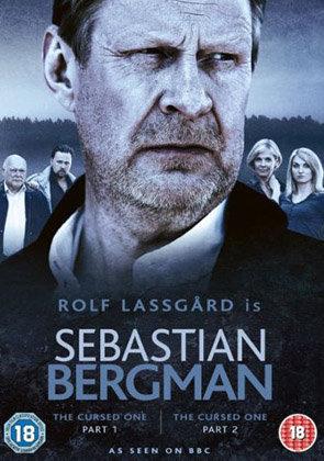 Séries suédoises : Sebastian Bergman de Hans ROSENFELDT et Michael HJORTH