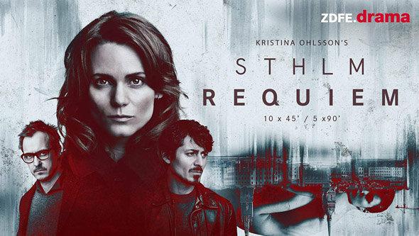 Séries suédoises : Stockholm Reguiem est l'adaptation télé des Enquêtes de Frédrika Bergman de Kristina Ohlsson