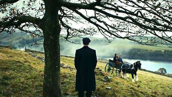 Citations Peaky Blinders Saison 3 : magnifiques paysages du Pays de Galles