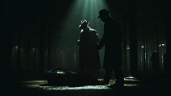 Citations Peaky Blinders Saison 3 : Tommy laissé pour mort par le Père Hughes