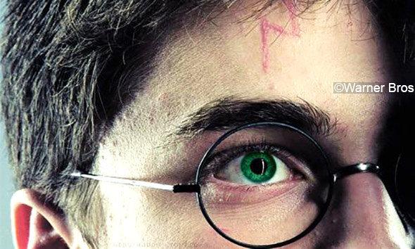 Tourtes à la viande Harry Potter : modèle cicatrice Harry