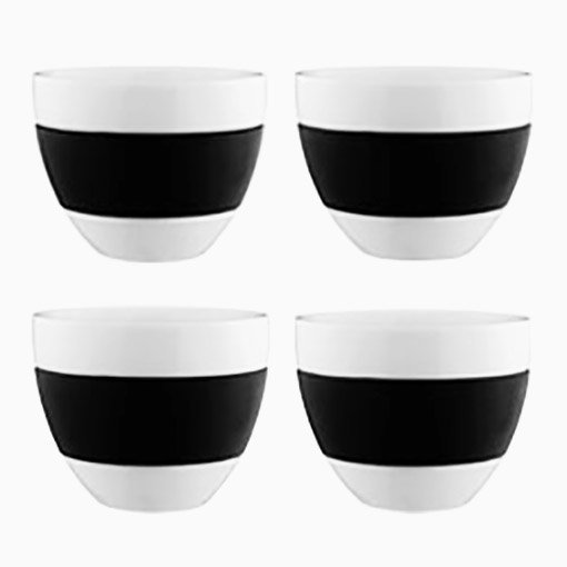 Lot-4-tasses-expresso-Aroma