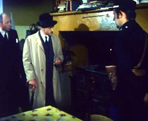 Série TV La Poupée sanglante : le retour de Landru ?
