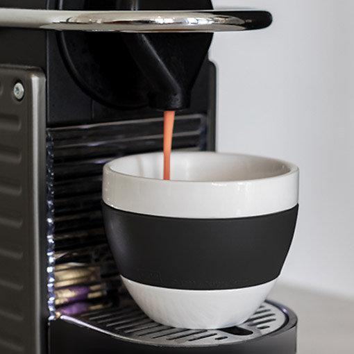 Quand les tasses à café se transforment en bols à tapas