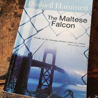 Le Faucon maltais / The Maltese Falcon, de Dashiell HAMMETT…