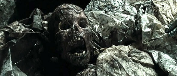 Jar City, adaptation du polar d'Arnaldur Indridason : un cadavre peut en cacher un autre !