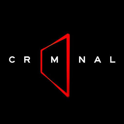 Série Netflix Criminal : logo